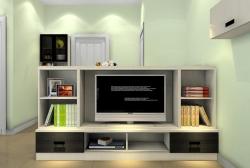 现代电视柜